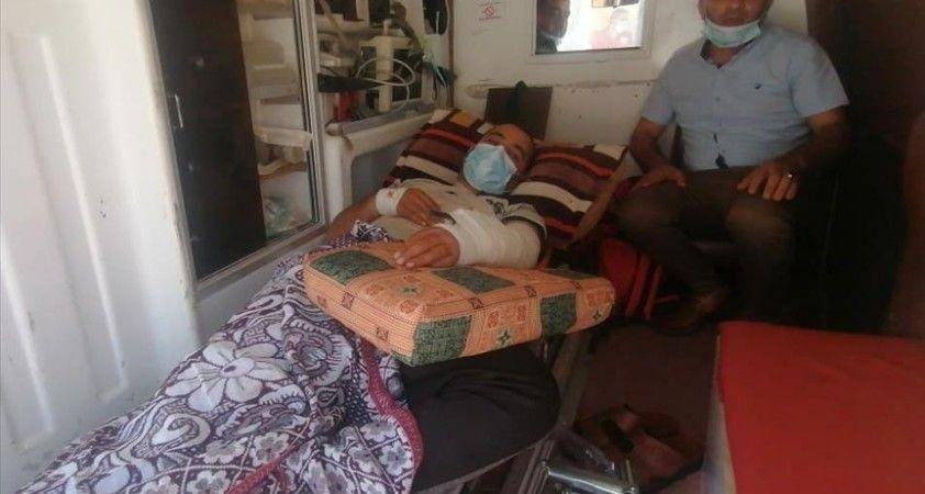 İsrail'in Gazze'ye saldırılarında yaralanan Filistinliler Ürdün'de tedavi edilecek