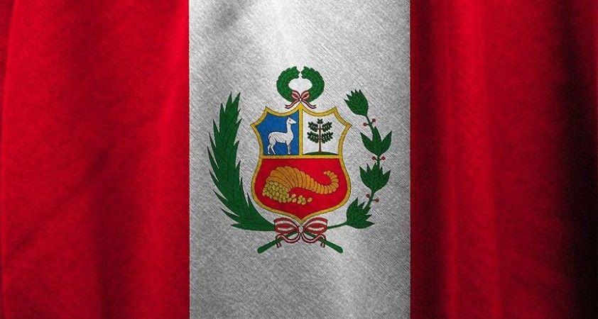 Peru'da yeni Devlet Başkanı Francisco Sagasti yemin etti