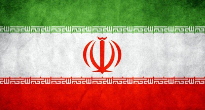 İran'da su sorunu protesto edildi