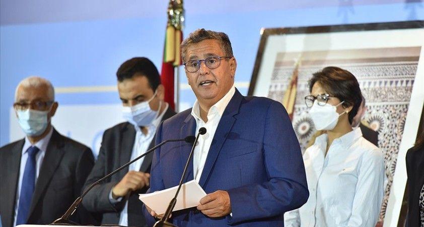 Fas'ın muhtemel yeni Başbakanı Aziz Ahnuş kimdir?