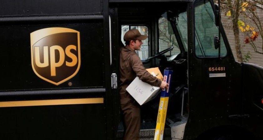 UPS, çalışanlarına getirdiği 'sakal yasağını' kaldırdı