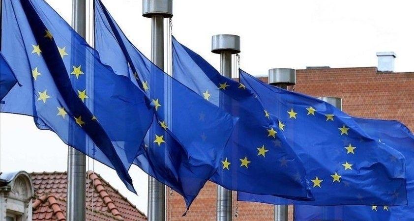 Akdeniz'deki İrini Operasyonu'nun yetki süresi uzatıldı