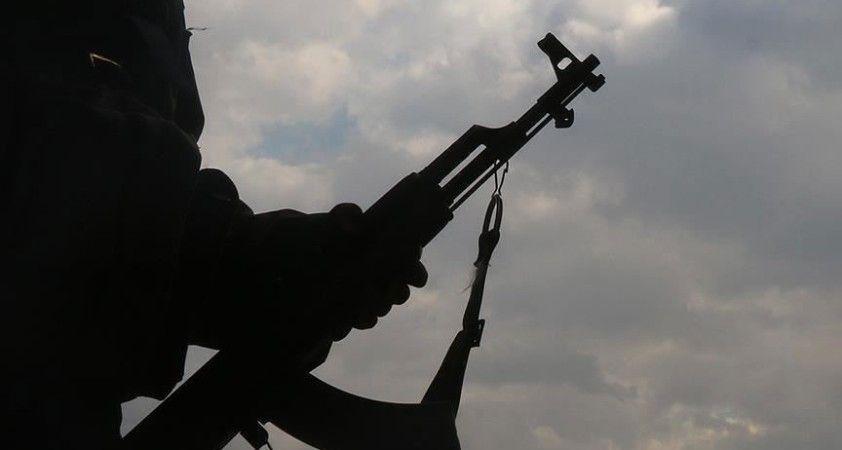 Irak'taki KDP'li Milletvekili Hawrami: PKK halktan haraç topluyor