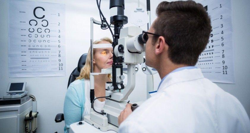 Göz hastalıklarını önlemek için uzmanından ipuçları