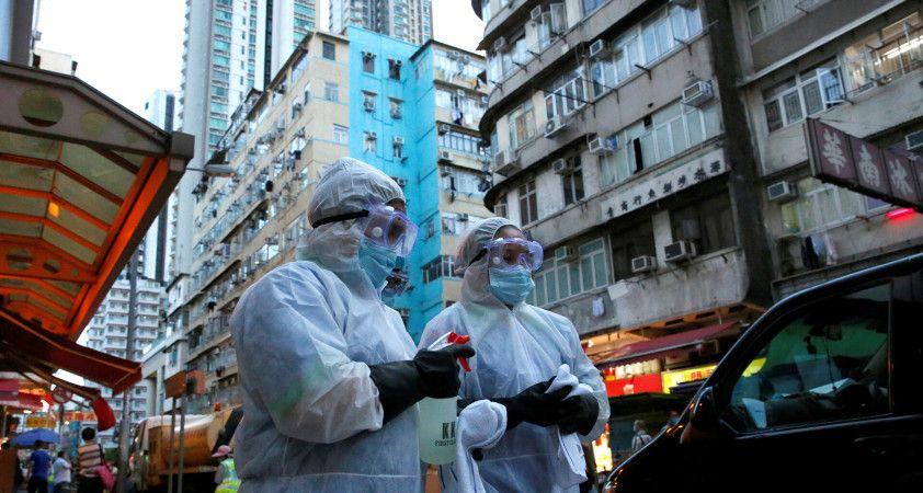 Hong Kong, Çin ana karasından yolculuk edenlere karantina şartını kaldırıyor