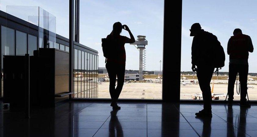 Berlin-Brandenburg Havalimanı 9 yıl gecikmeyle hizmete girdi