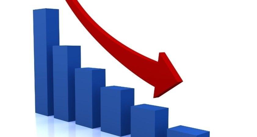 Tüketici güven endeksi yüzde 2,7 azaldı