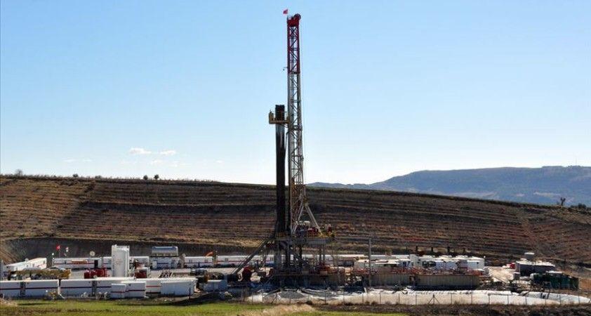 TPAO'nun Batman bölgesindeki petrol üretimi 3 yılda yüzde 40 arttı