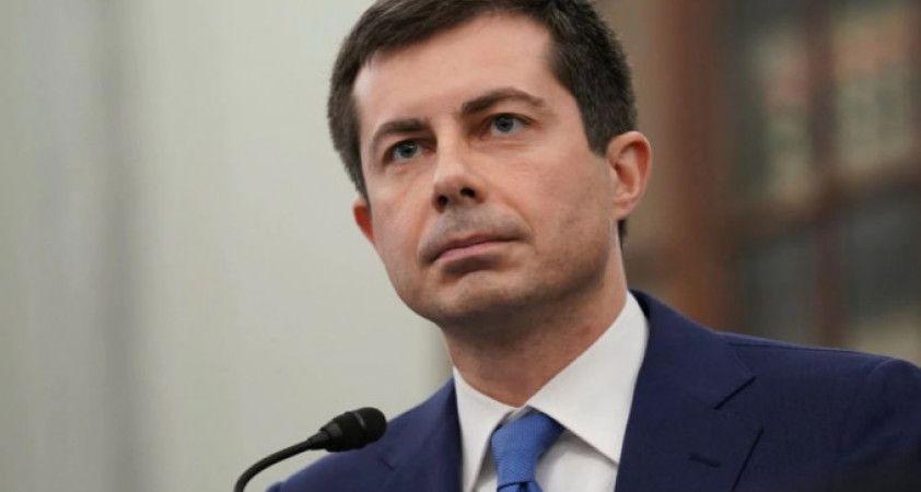 Biden kabinesinin eşcinsel Ulaştırma Bakanı Buttigieg Senato'dan onay aldı