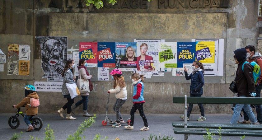 Fransa'da 4 aşamalı normalleşme süreci bugün başlıyor
