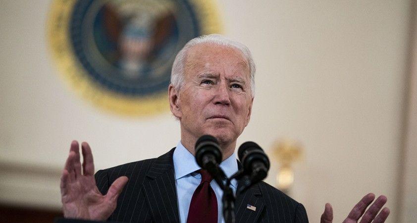 """Biden: """"Afganistan'da önümüzdeki 24 ila 36 saat içinde bir saldırı daha olma ihtimali yüksek"""""""