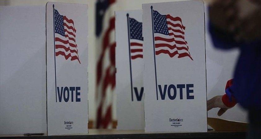 ABD'deki başkanlık yarışında Müslüman seçmenler sandıklarda seslerini duyurmaya hazırlanıyor