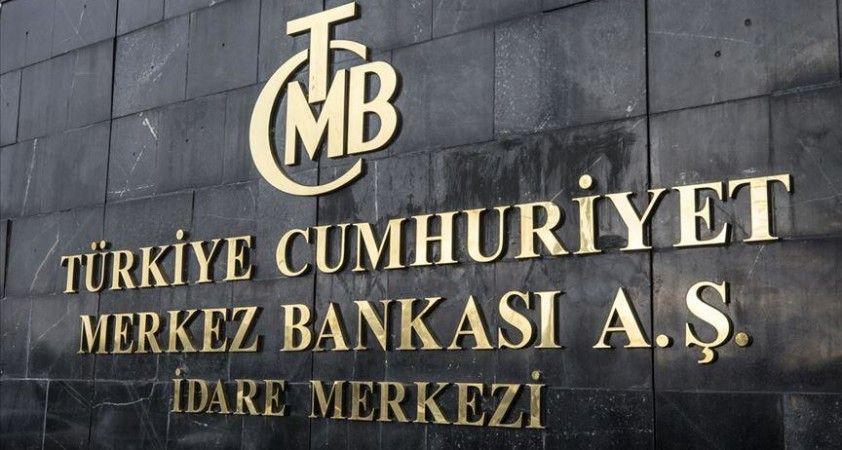 Merkez Bankası, piyasayı 37 milyar lira fonladı
