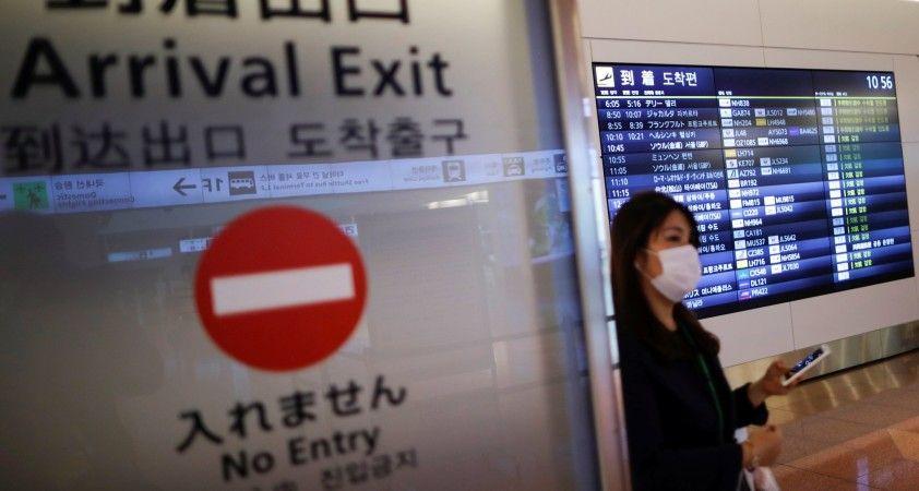 Koronavirüs mutasyon geçirmeye devam ediyor: Bir diğer varyant Japonya'da görüldü