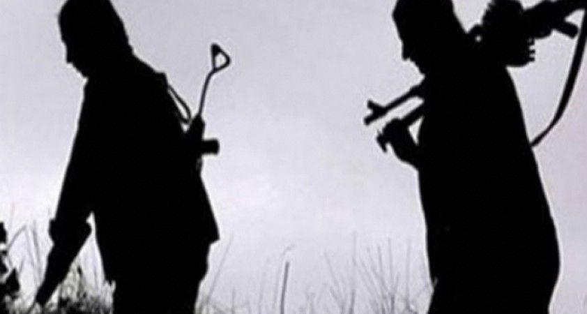 Terör örgütü PKK, 1 Peşmergeyi öldürdü