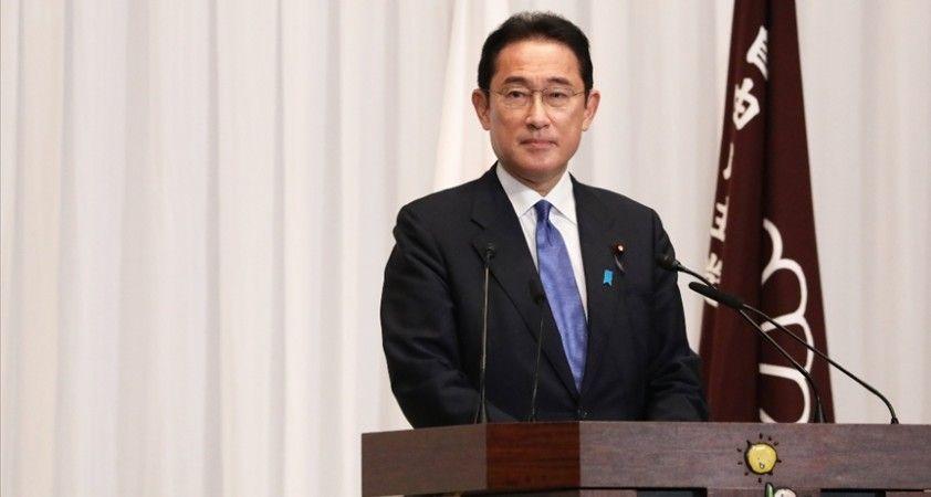 Japonya Başbakanlığına Kişida Fumio seçildi