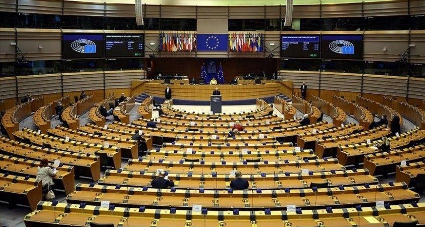 Avrupa Parlamentosu, Frontex'in bütçesinin bir kısmının dondurulmasını istedi