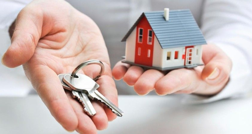 Ekim ayı kira artış oranı yüzde 16,42 oldu