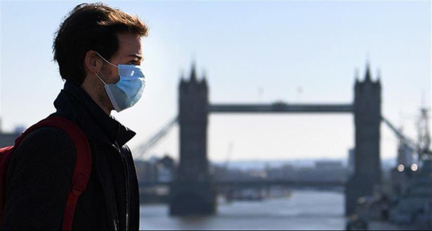 İngiltere'de koronavirüs nedeniyle ülke dışına çıkamayanların vizesi uzatıldı