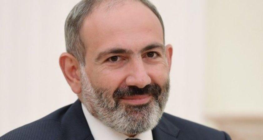 Ermenistan Başbakanı Nikol Paşinyan ve tüm ailesi koronaya yakalandı!