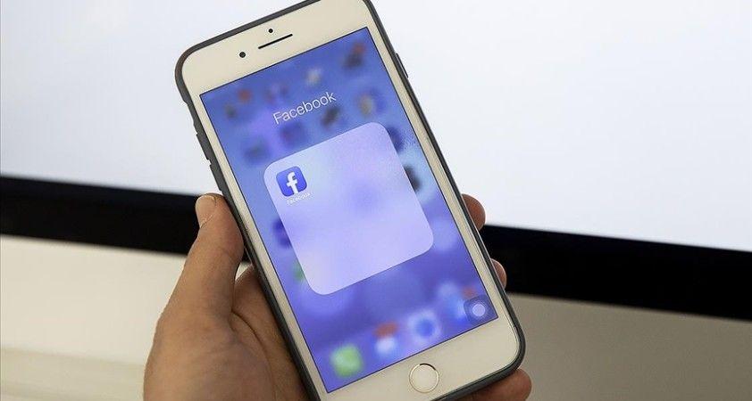 Uzmanından 'veri hırsızlığının ardından Facebook şifrenizi değiştirin' tavsiyesi