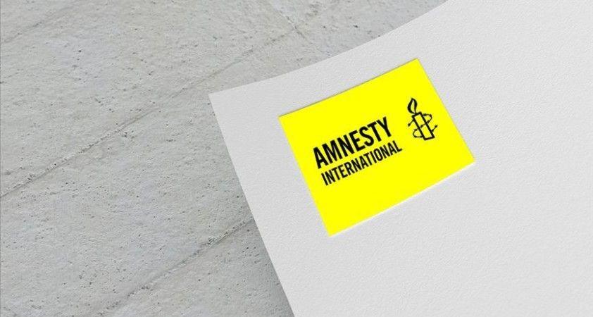 Uluslararası Af Örgütünden cezaevindeki Suudi aktivist Nesime için 'moral' kampanyası