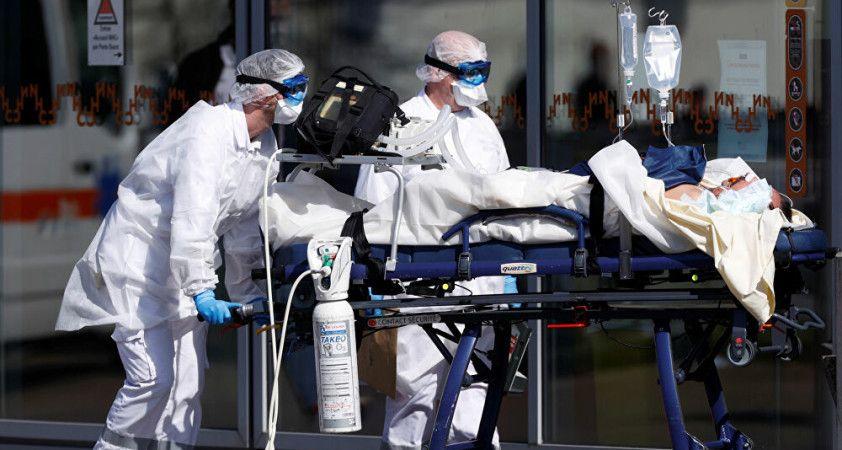 Japonya'da bir günde 367 koronavirüs vakası tespit edildi