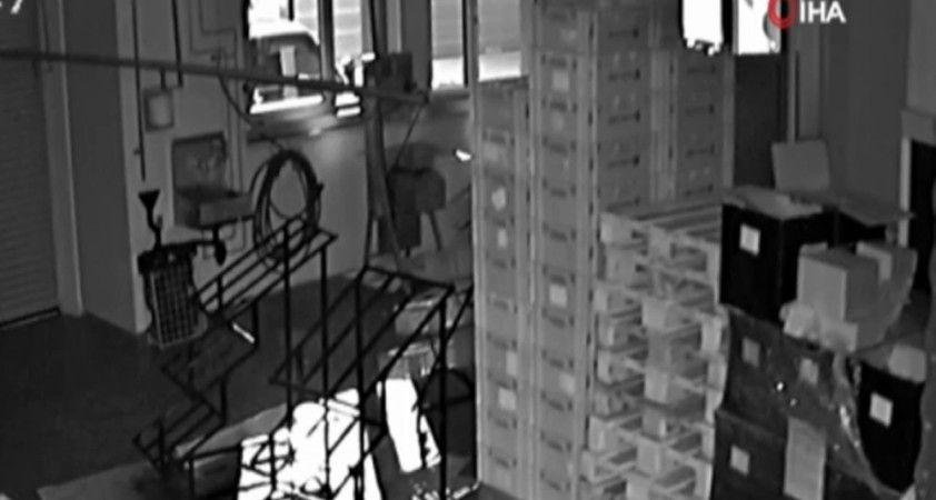 İsviçre'de PKK yandaşlarından Türk iş adamının fabrikasına kimyasal gazlı saldırı