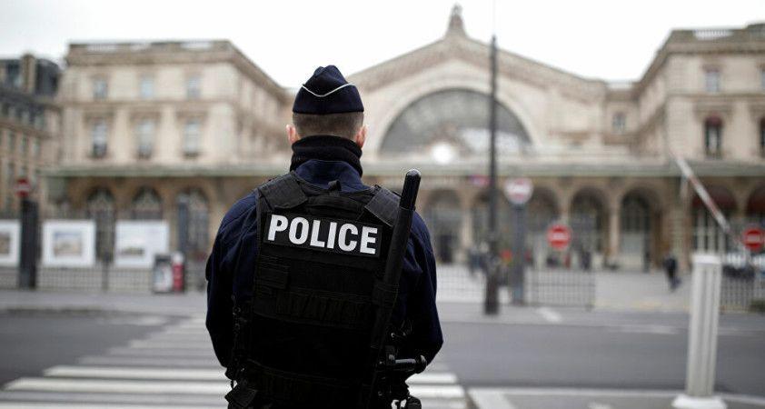 Paris'in ortasında gündüz vakti 2 milyon euro'luk kuyumcu soygunu