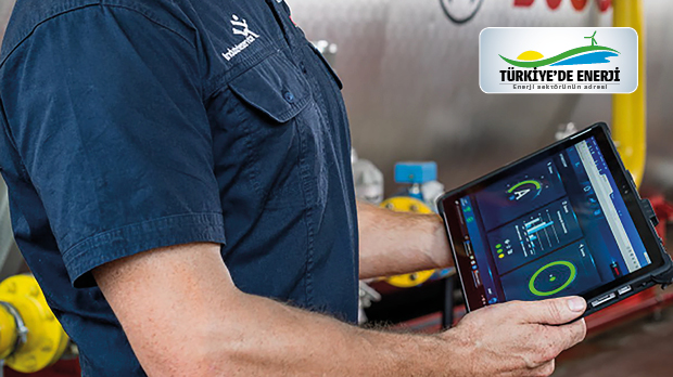 Bosch Termoteknoloji, kesintisiz ve verimli sistem işletimi sağlıyor