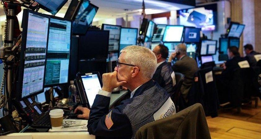 Küresel piyasalarda enflasyon endişesi sürüyor