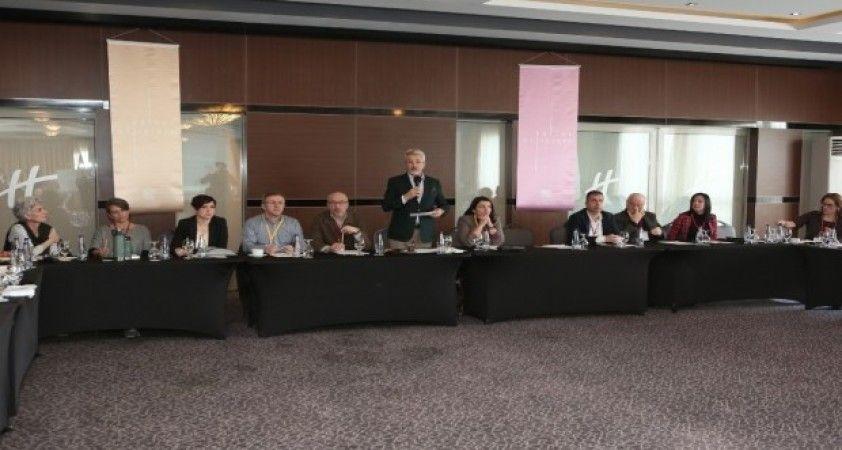 Nilüfer'in kültür stratejisi masaya yatırıldı