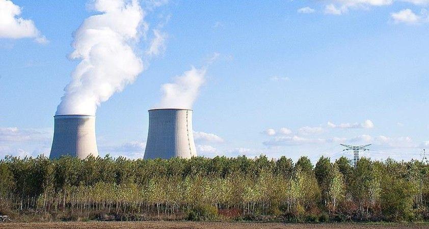 Çin ve Rusya dört yeni nesil nükleer reaktörün inşasına başladı