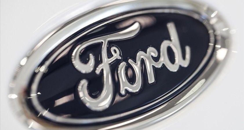 Ford, Almanya fabrikasına elektrikli araçlar için 1 milyar dolar yatırım yapacak