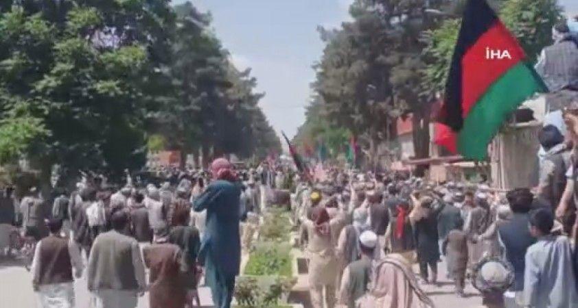 Afganistan'da merkezi hükümet ile Faryab halkı arasında vali krizi