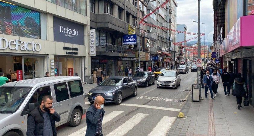 Zonguldak ikinci doz aşı oranında mavi kategoriye geçti