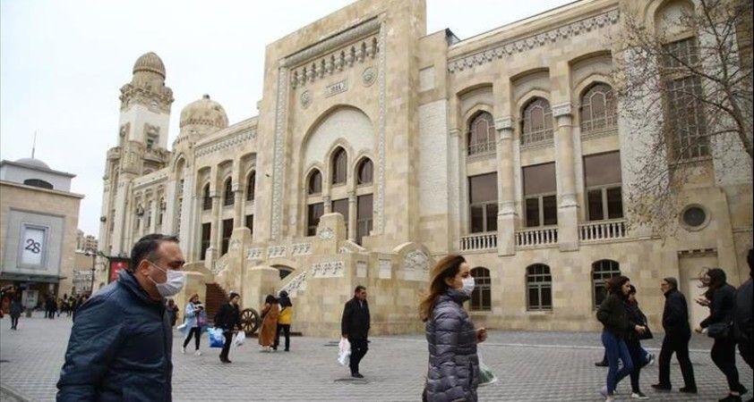 Azerbaycan'da koronavirüs sonucu ölenlerin sayısı 2'ye yükseldi