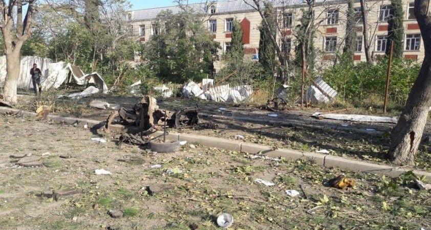 Ermenistan'ın sivillere yönelik saldırıları devam ediyor