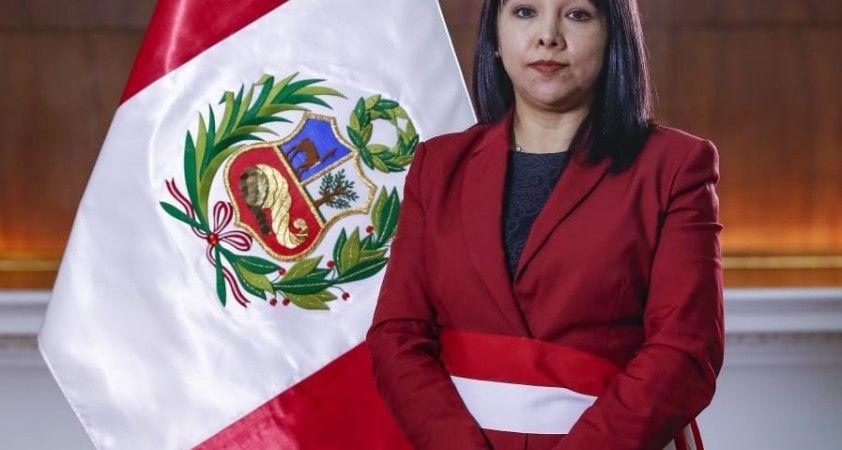 Peru'nun yeni Başbakanı Mirtha Vazquez oldu