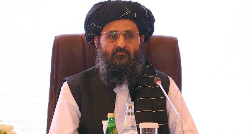 Taliban, Afgan siyasiler Karzai, Abdullah ve Hikmetyar iler bir araya geldi