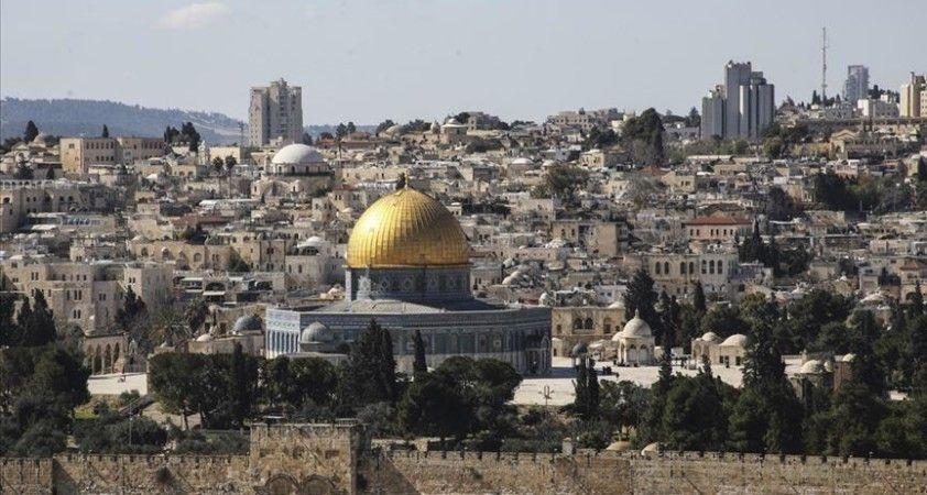 Müslüman alimler 'İsrail'le normalleşmenin haram olduğu' yönünde fetva yayınladı
