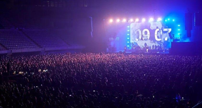 Barselona'daki 'konser deneyinin' sonucunu yayımlandı