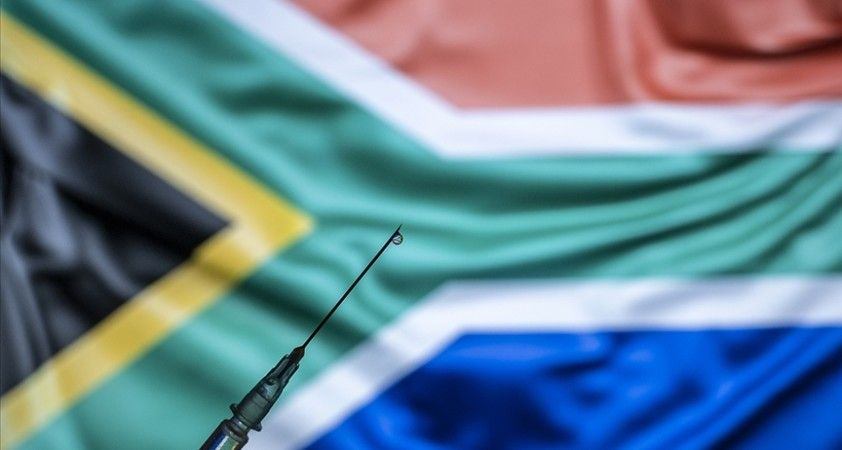 Afrika Birliği 270 milyon doz aşı satın aldı