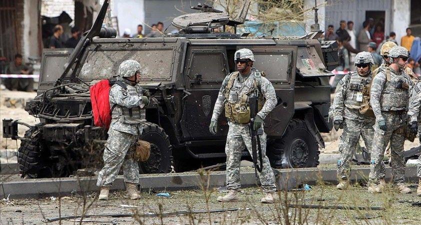 ABD'nin en uzun savaşı: Afganistan'da 20 yıl