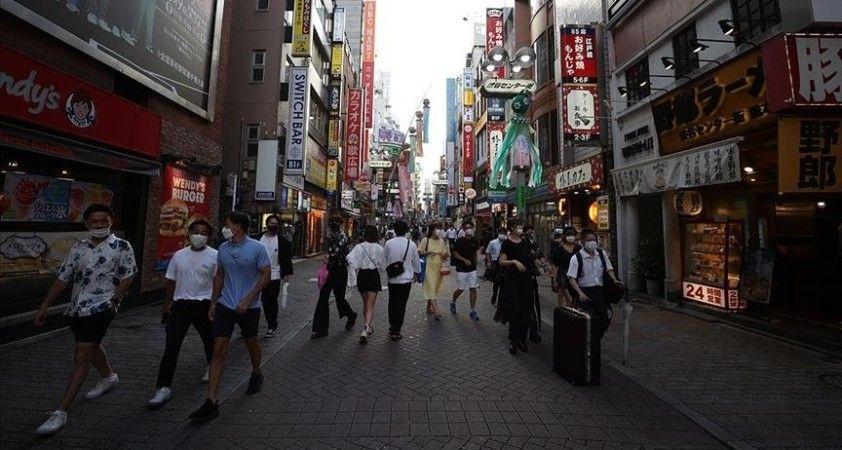 Tokyo Paralimpik Oyunları öncesi Japonya'da en yüksek günlük Kovid-19 vaka sayısı
