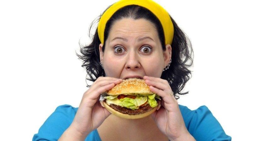 Obezite yüzünden her yıl 3,4 milyon kişi hayatını kaybediyor