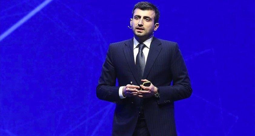 Baykar Teknik Müdürü Bayraktar: Bayraktar TB2 300 bin saati geçti, darısı milyonlara