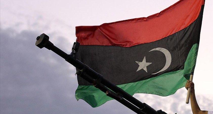 Üç ülke Libya için ortak bildiri yayınladı