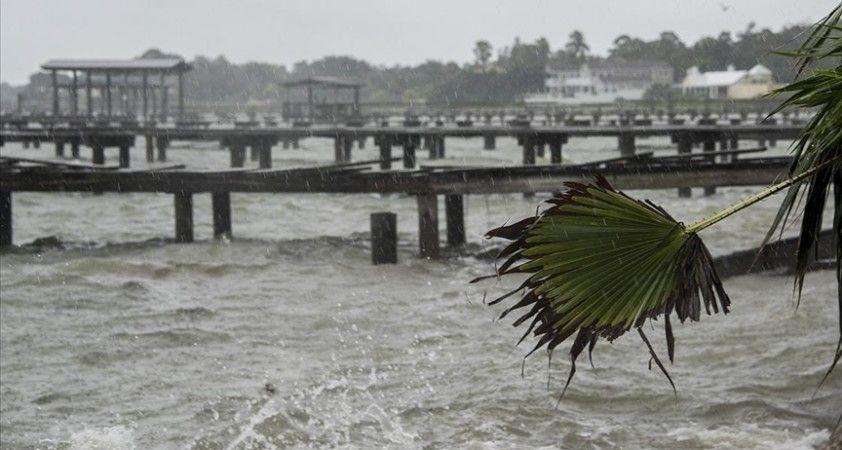 ABD'nin güneyini vuran İda Kasırgası'nda ölenlerin sayısı 4'e yükseldi