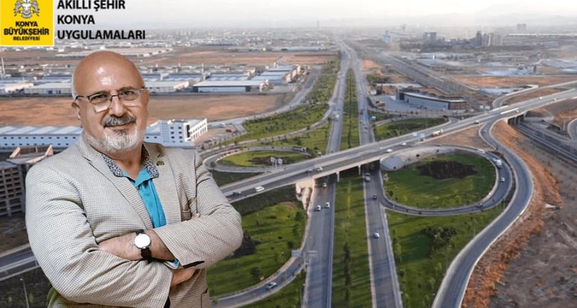 Akıllı şehir yolculuğu (XIII) Konya